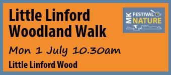 Little Linford Woodland Walk