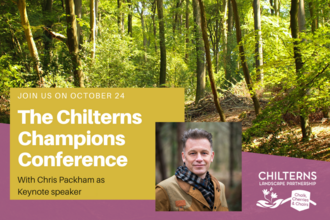 Chilterns Champions Conference
