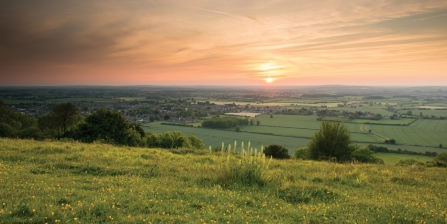Chinnor Hill