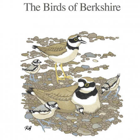 Birds of Berkshire Atlas