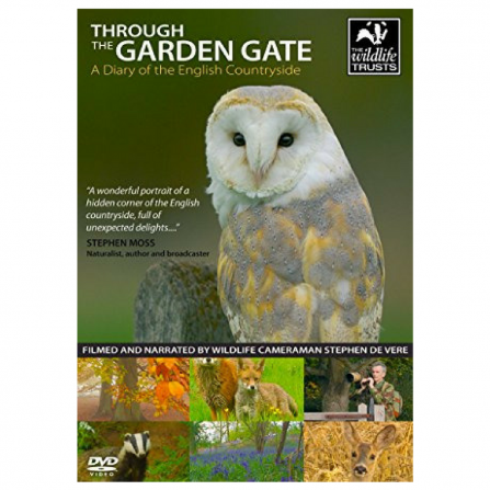 Through the garden gate DVD