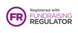 Fundraising regulator logo colour