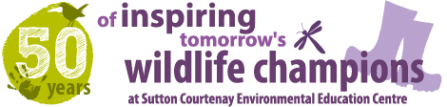 SCEEC 50 years of inspiring tomorrow's wildlife champions